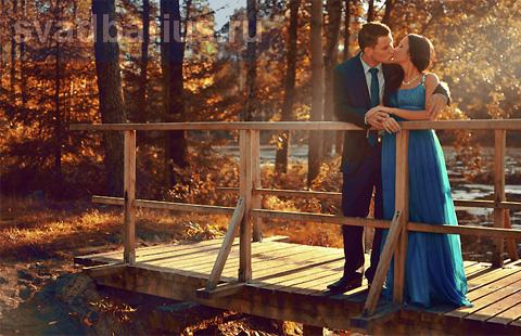Как отметить годовщину свадьбы 5 лет вдвоем