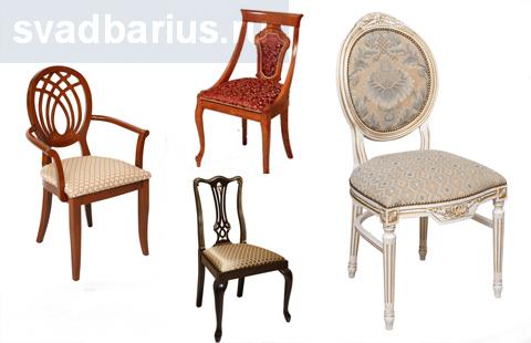 Деревянные кресла под старину в свадебных фотосессиях | svadbarius.ru